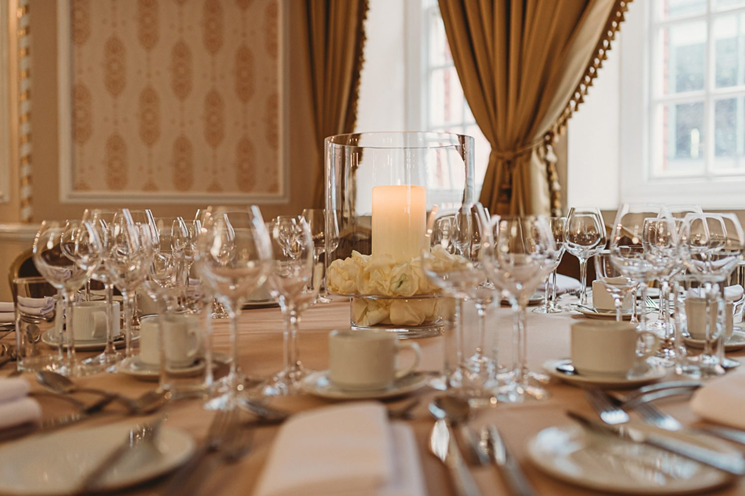 banqueting suite manchester hall