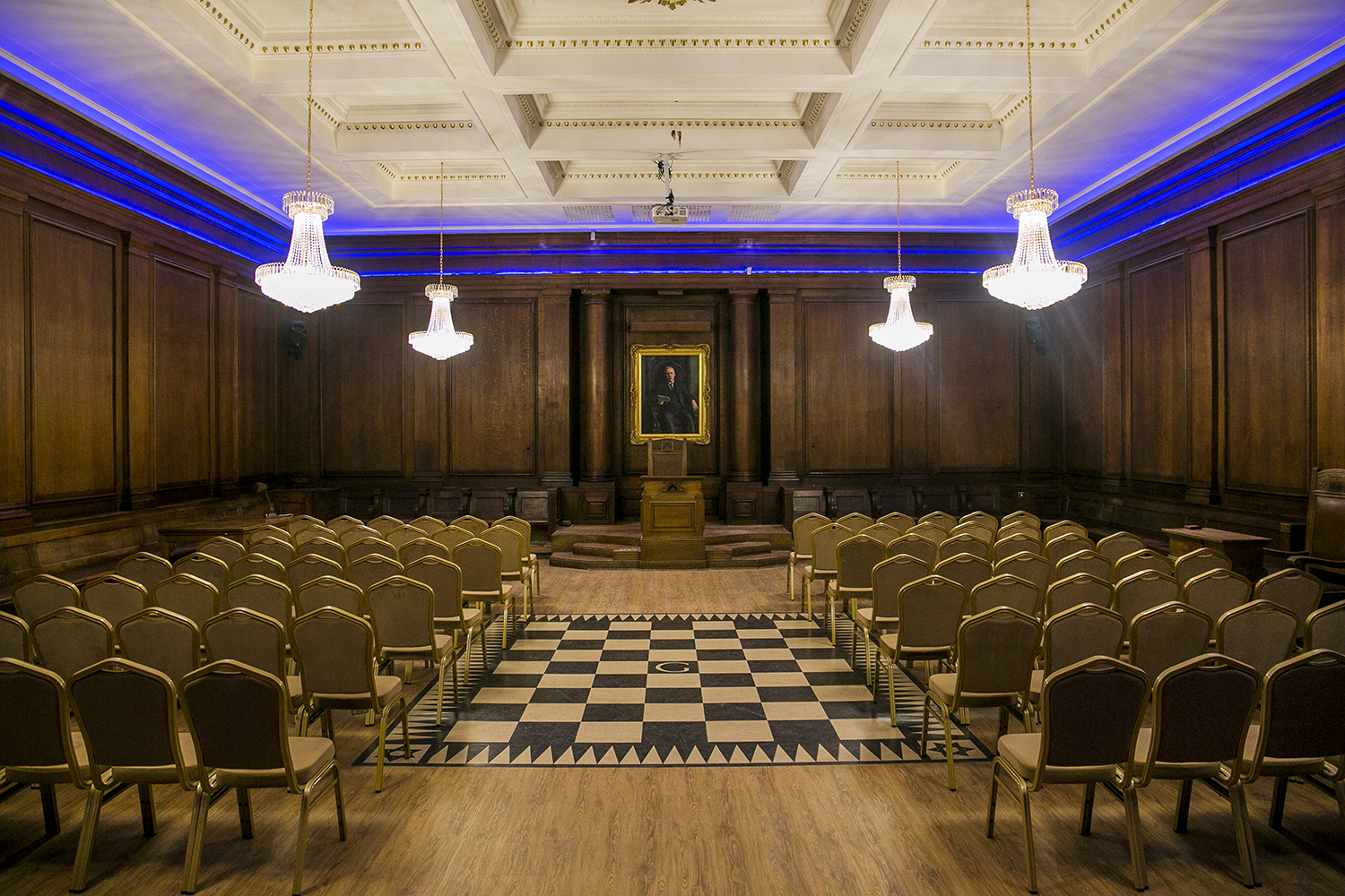 business room hire manchester hall