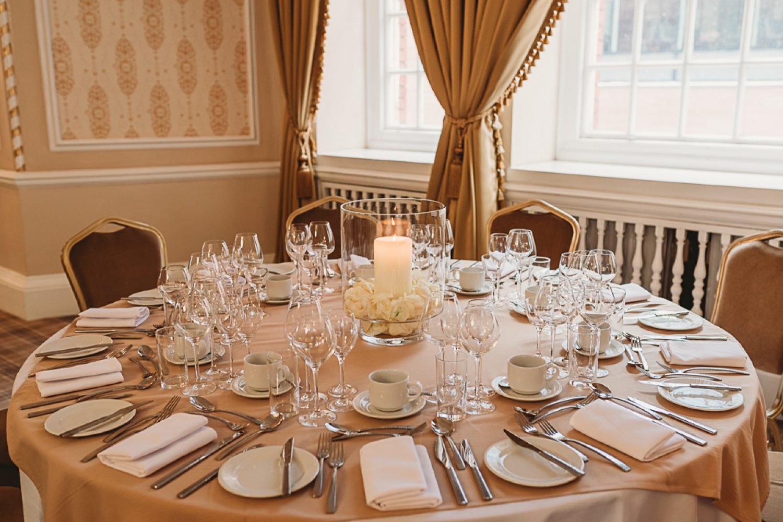 goulburn suite banqueting suite manchester